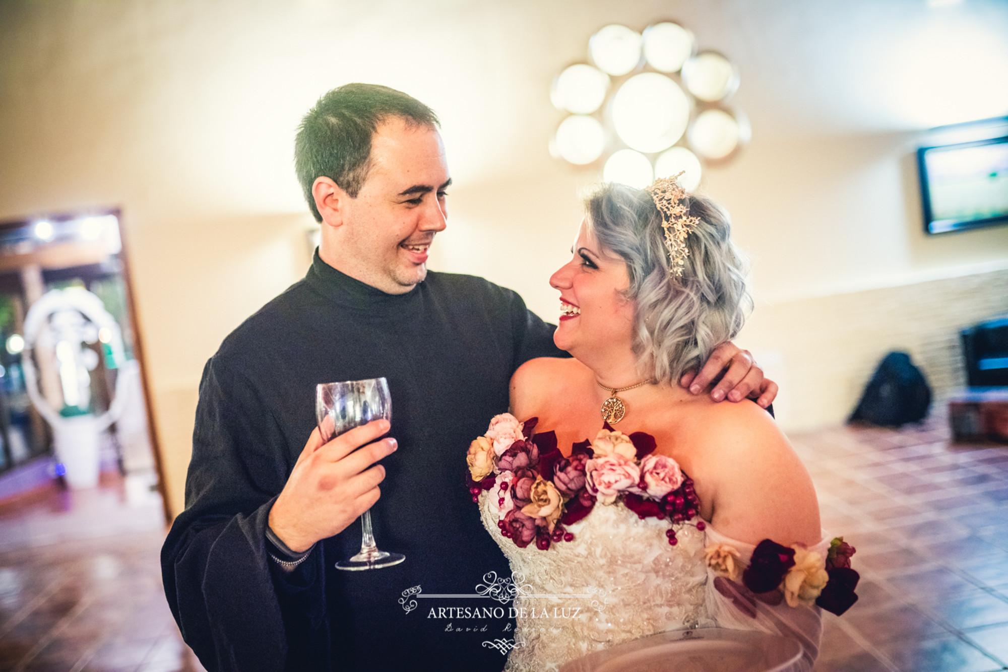 Fotos de boda en Casas de LujánFotos de boda en Casas de Luján