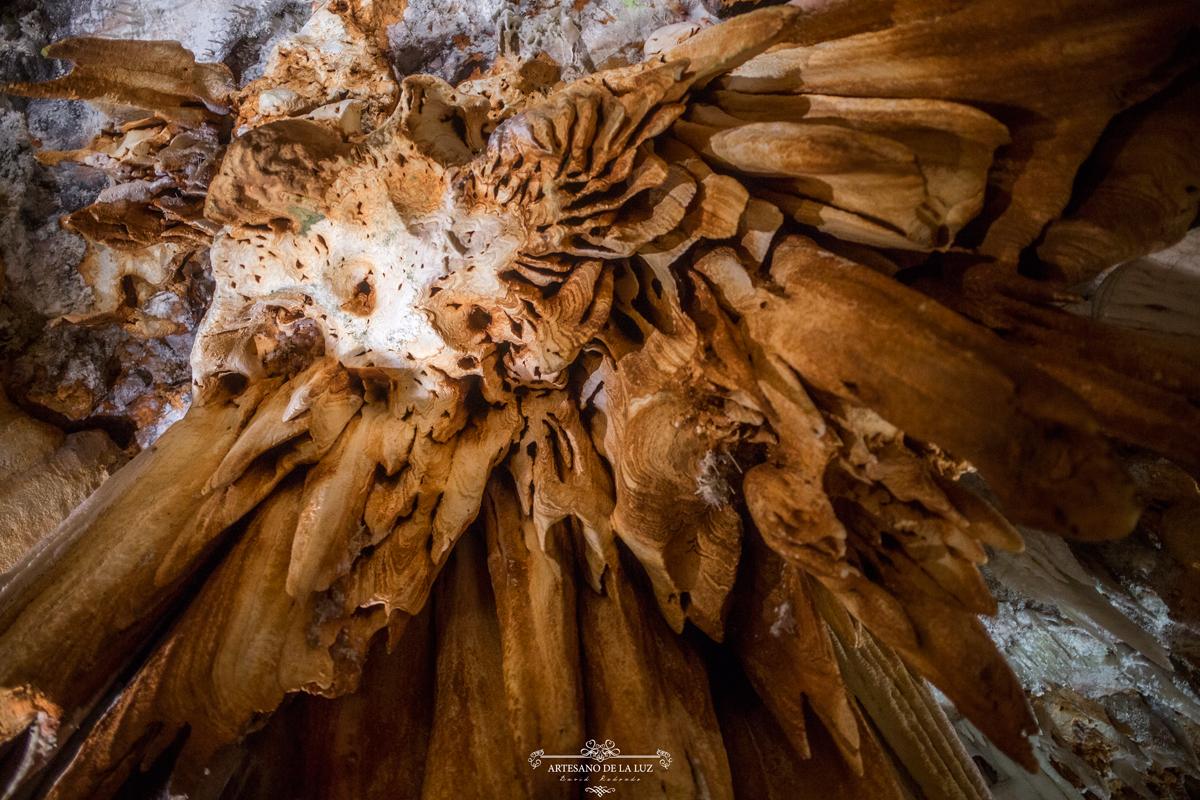 Las cuevas del Águila