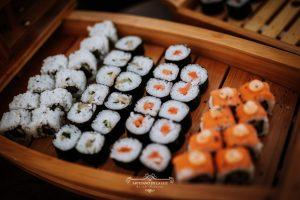 fotos catering pepe mesa